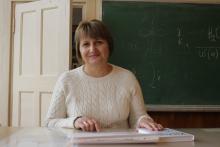 Жолобович Галина Миколаївна