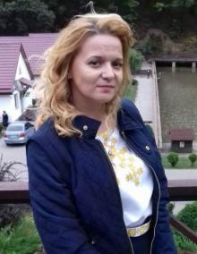 Мацько Галина Анатоліївна