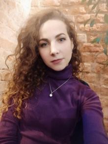Смерека Наталія Григоріївна