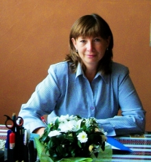 Сьома Ірина Богданівна