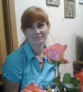 Козак Тетяна Володимирівна