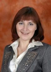 Стефанович Людмила Олександрівна
