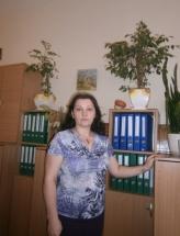 Торкотюк Валентина Миколаївна