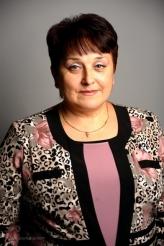 Бернар Олена Іванівна