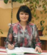 Давид Ольга Михайлівна