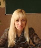 Микитеєк Ольга Михайлівна