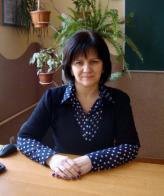 Довгун Романія Ігорівна