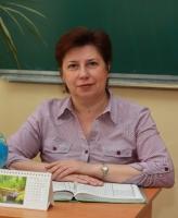 Петринка Людмила Василівна