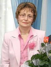 Богач Тетяна Іванівна