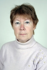 Латишевська Сабіна Миколаївна