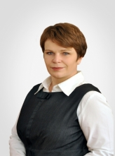 Курка Мирослава Даріївна