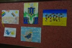 Конкурс плакатів до Дня Миру