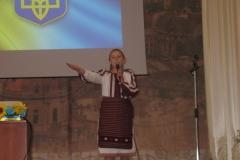 Міжнародний форум шкіл імені Т.Г. Шевченка