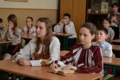 Проведення конкурсів на кращого читця творів Тараса Шевченка