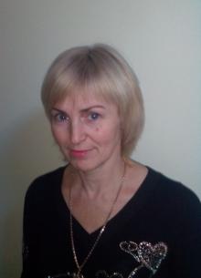 Пацай Наталія Богданівна