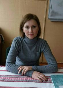 Белена Олена Вікторівна