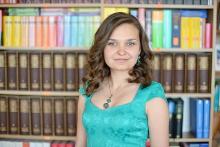 Кобилянська Роксолана Олегівна