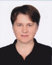 Пуцан Ірина Андріївна