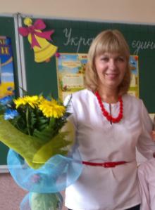 Юрдига Оксана Володимирівна