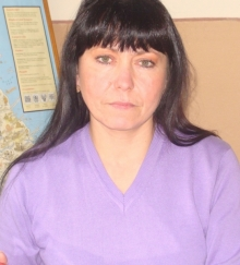 Павлосюк Жанетта Олексіївна
