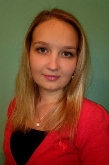 Заремба Наталія Євгенівна