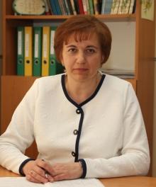 Меленчук Ірина Миронівна