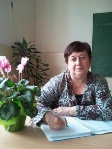 Дрібняк Оксана Олексіївна